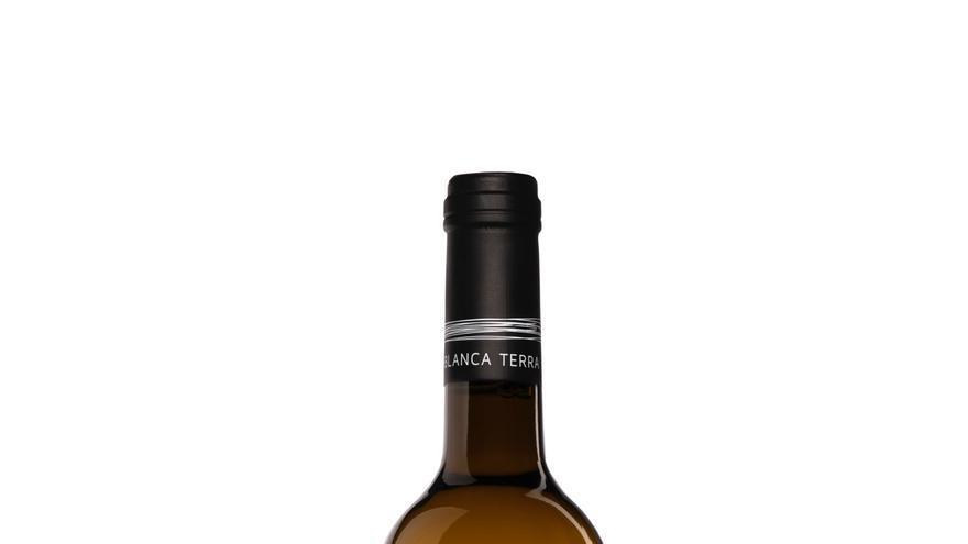 Foravila 2018 Blanca Terra, un vi nascut de la passió per les feines del camp
