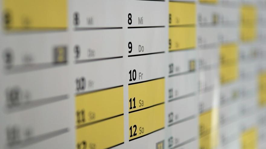 Calendario laboral: Dónde es festivo el 9 d'Octubre y qué cierra