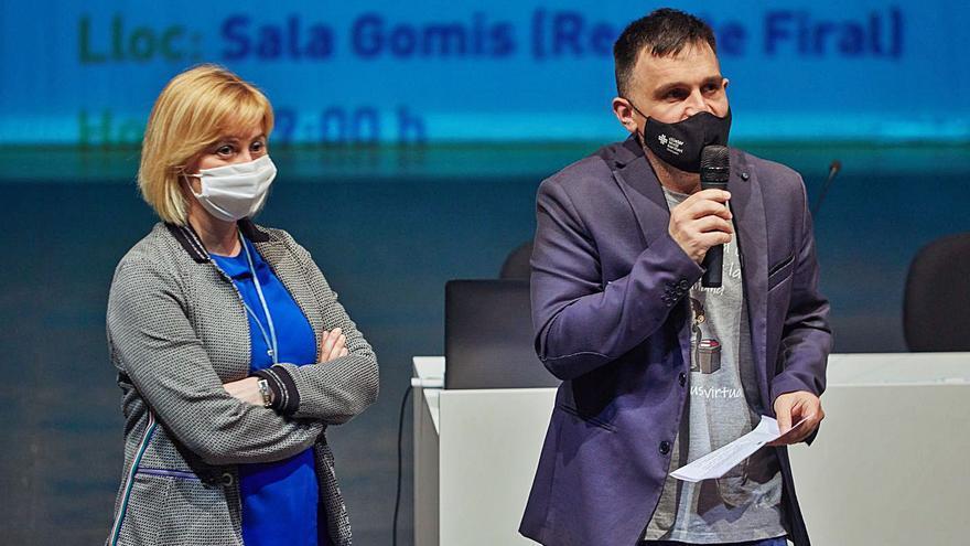 Ontinyent y Elx, los municipios con más proyectos Erasmus aprobados