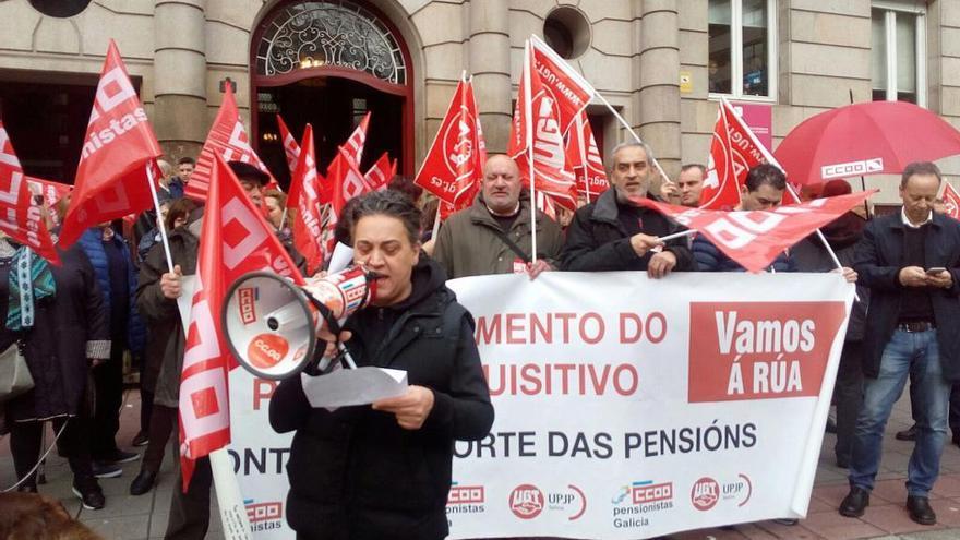 ¿Por qué las pensiones públicas van a menos? Tres claves para entenderlo