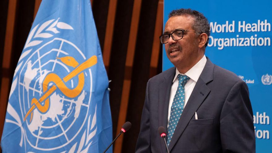 """La OMS pide apostar por la sanidad pública y """"educar y empoderar"""" a las sociedades"""