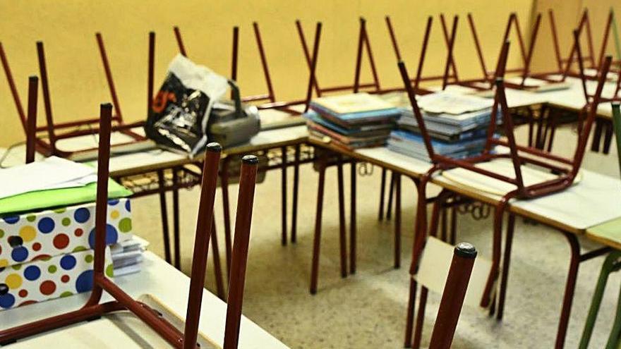 Educació preveu obrir el juny les escoles dels territoris en fase 2 per fer tutories