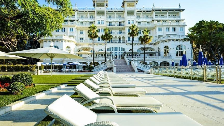 Los hoteles españoles elevan sus precios hasta niveles anteriores a la pandemia