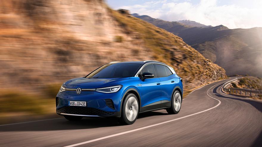 La compañía de taxis Addison Lee electrificará su flota con eléctricos de Volkswagen
