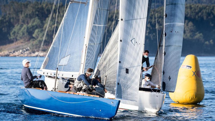 El Trofeo Xacobeo arranca en Sanxenxo