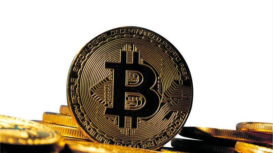 Estrenarse en bitcoin con 1 euro