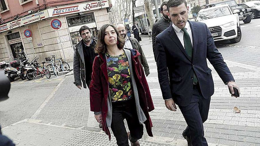 Emaya cuestiona el informe de la fiscalía sobre los vertidos