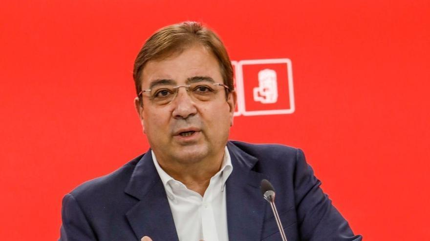 Sánchez insta a sus barones a que no muestren las diferencias en financiación