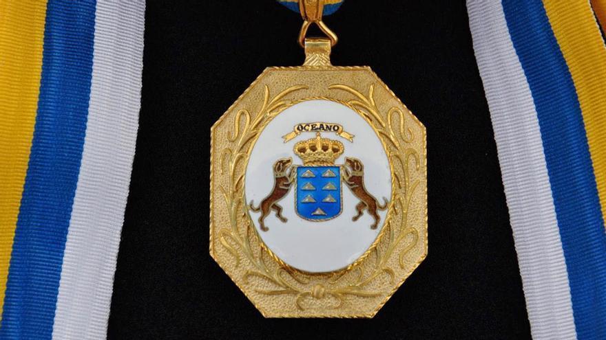 Carla Suárez, SCS, Cruz Roja, Fundación César Manrique o la serie 'Hierro', Medallas de Oro de Canarias 2021