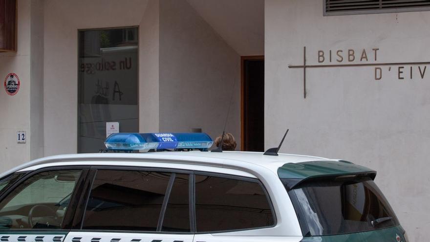 """Segunda denuncia de abusos en Ibiza: """"El cura me tocaba el pene en su casa cuando yo tenía once años"""""""