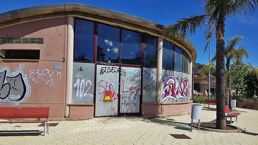 Ninguna oferta para el concurso de las cafeterías de La Vega y La Constitución