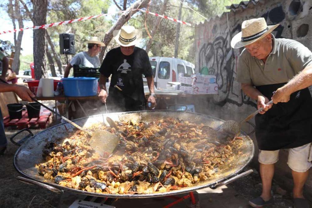 Fiestas de es Canar