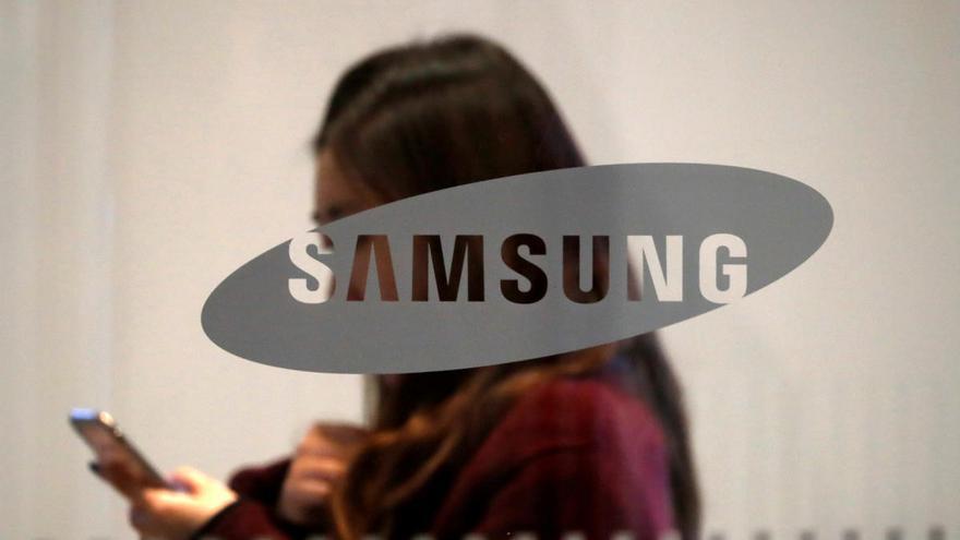 """Samsung presenta una app que permite """"hablar"""" con la mirada a los enfermos de ELA"""