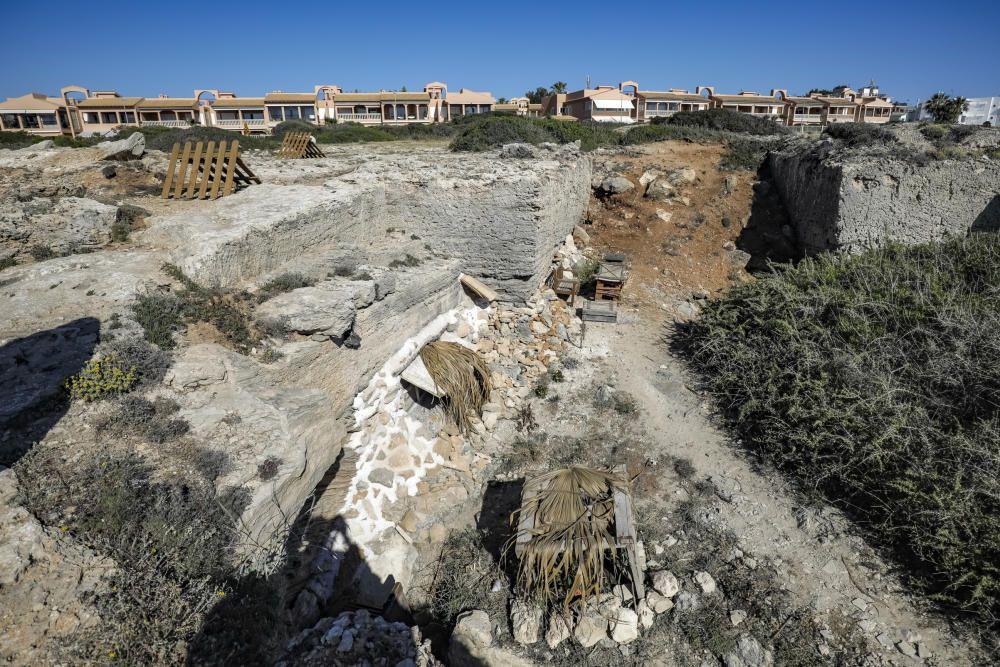 In der illegalen Wohnhöhle an der Mallorca-Küste