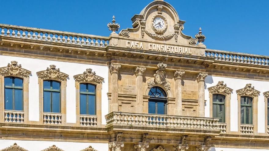 Visitas guiadas diarias por Pontevedra