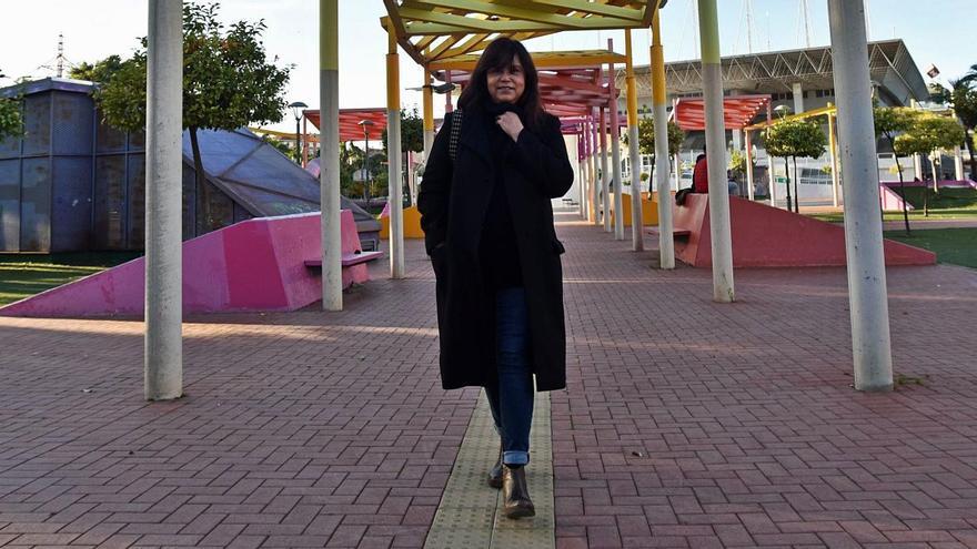 """Claudia Orellana: """"No nos engañemos: antes de la pandemia ya agonizábamos"""""""