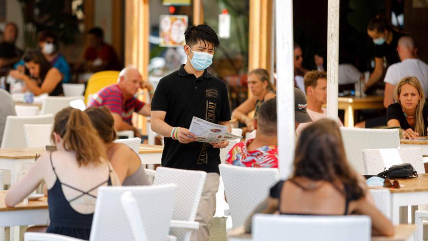 Medidas frente al covid en Ibiza y Formentera: así quedan las restricciones a partir del 22 de julio