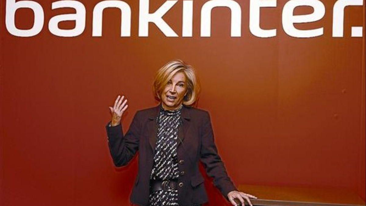 Bankinter gana un 42,4% menos en 2020 por las provisiones ante la pandemia