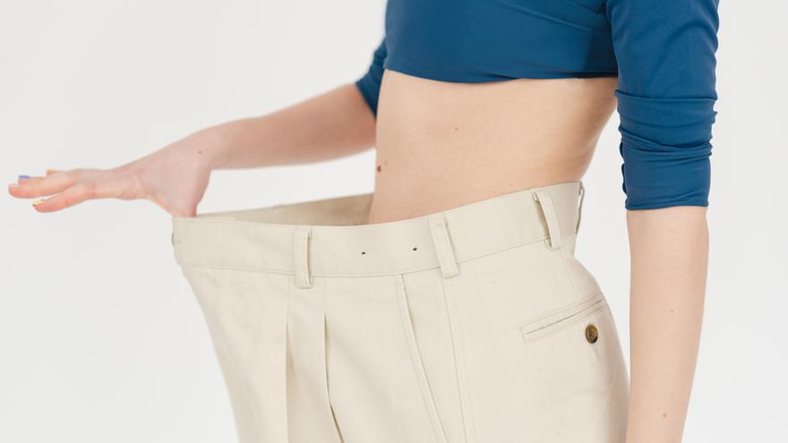 Incluye este superalimento por las noches en tu dieta diaria y pierde peso de forma (casi) milagrosa