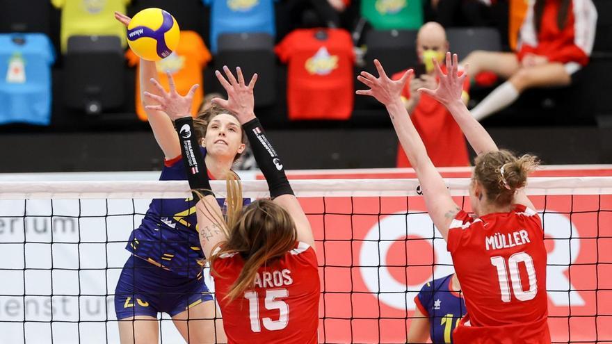 Raquel Montoro continuará una temporada más en el campeón de la Superliga de voleibol
