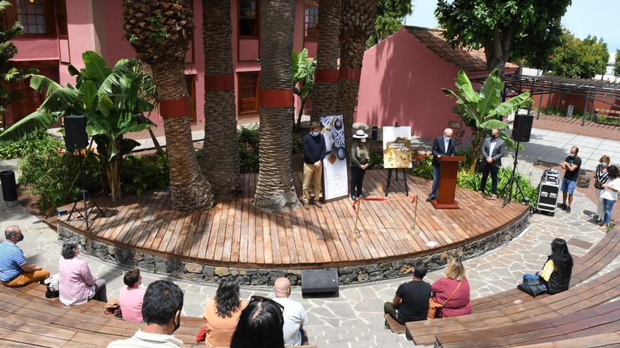 La Roseta de Tenerife llega a Santa Úrsula