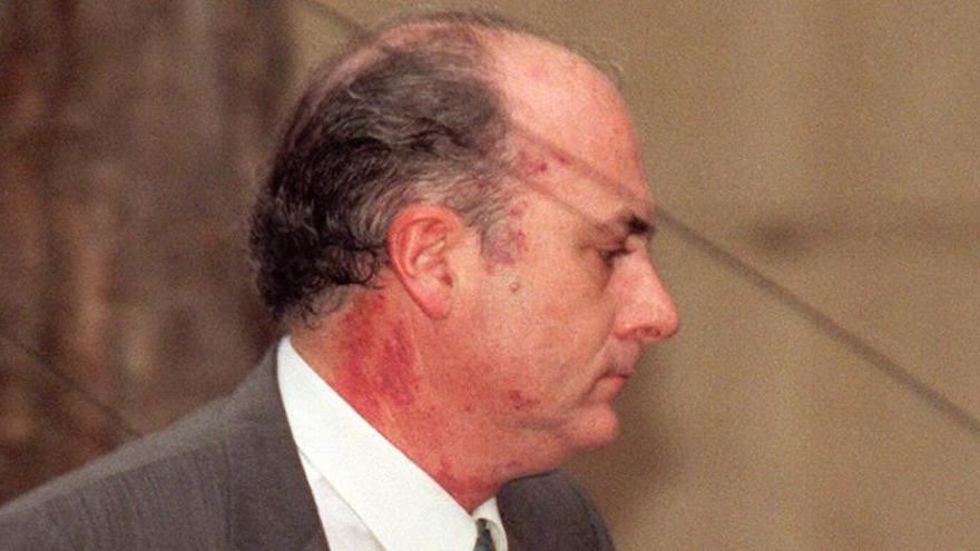El juez Manuel García Castellón, nuevo instructor de los casos 'Púnica' y 'Lezo'