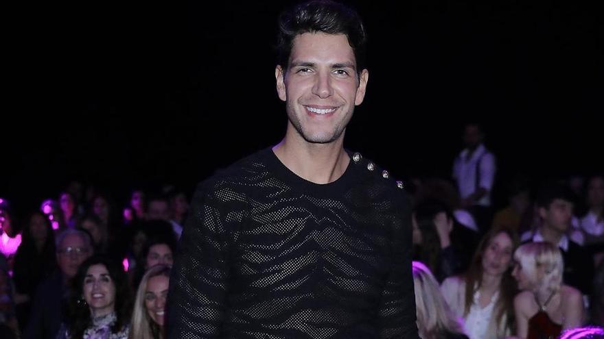 Diego Matamoros confirma su relación con Carla Barber