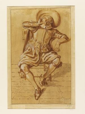 Dirck Hals (1591-1656)