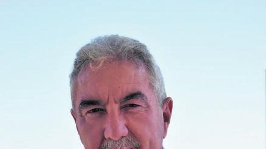 Manuel Avilés: «El narcotráfico en Mallorca es imparable»