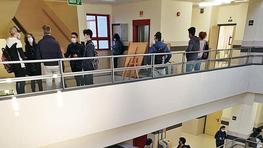 El COVID recorta alumnos a las escuelas de idiomas