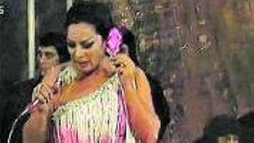 Movistar + descobreix en una sèrie documental la intensa vida de Lola Flores