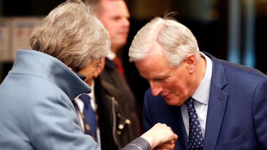 """Bruselas: """"La negociación ha terminado"""""""
