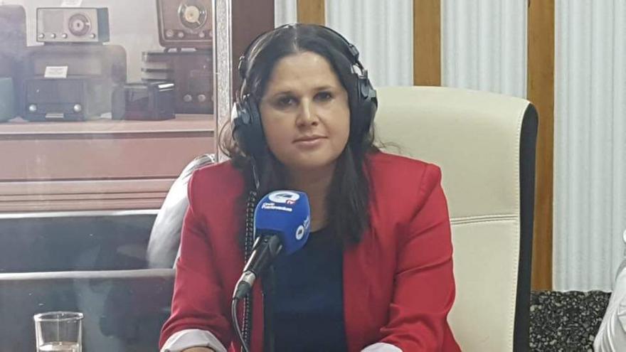 AMF responsabiliza al PP de la crisis en Tuineje por incumplir los pactos