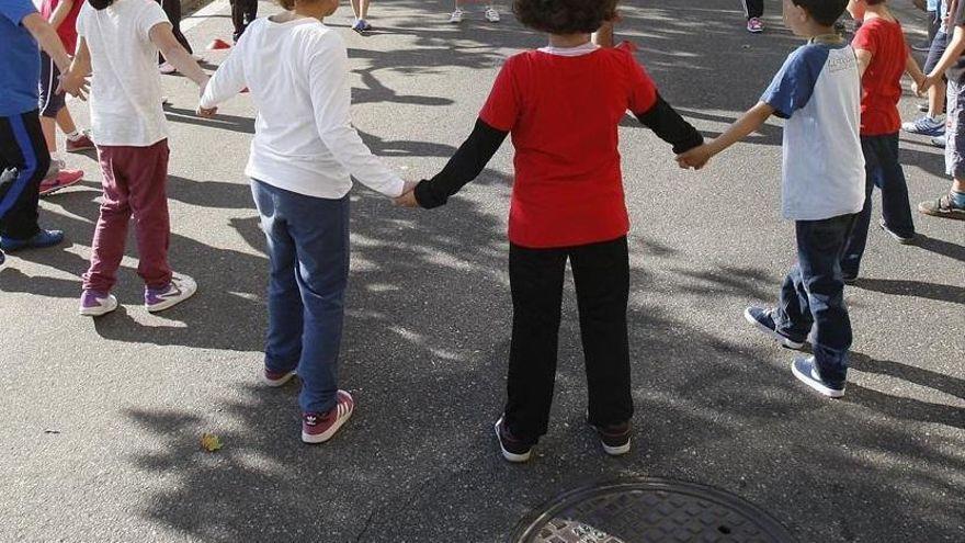 El acoso escolar aumenta en un 21%, con 23 casos confirmados