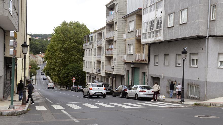 """En estado """"muy grave"""" una chica de 14 años tras ser atacada por un amigo en Ourense"""