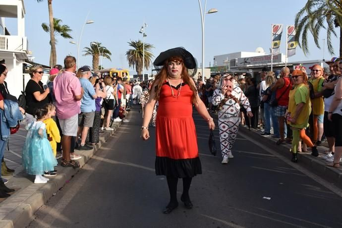 Coso de Puerto del Carmen (Lanzarote)