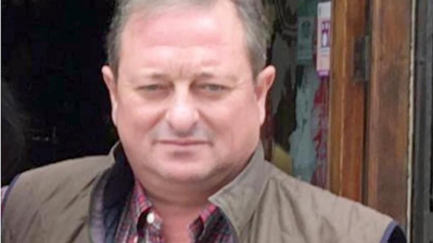Fallece Domingo Carmona Huertes, conocido transportista de Ciudad Jardín