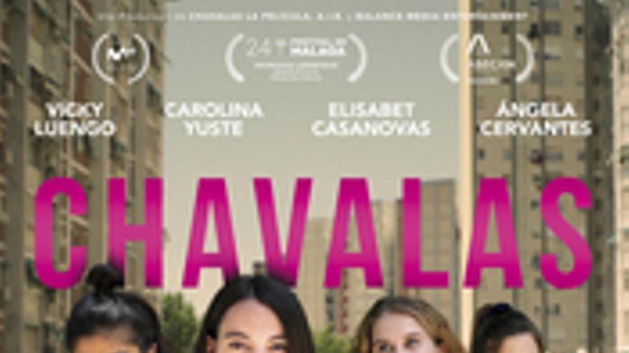 Chavalas
