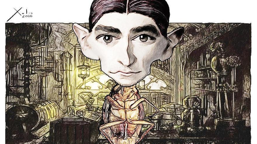 EL SÁBADOTodo Kafka