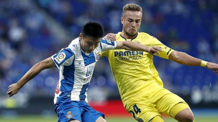 Ontiveros jugará en el Huesca hasta final de temporada