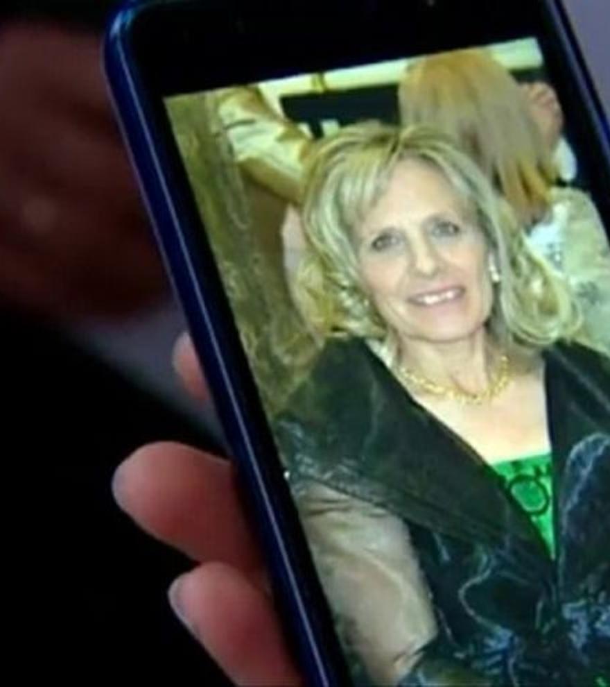 Francisca Cadenas se esfumó en la puerta de su casa en Hornachos (Badajoz)