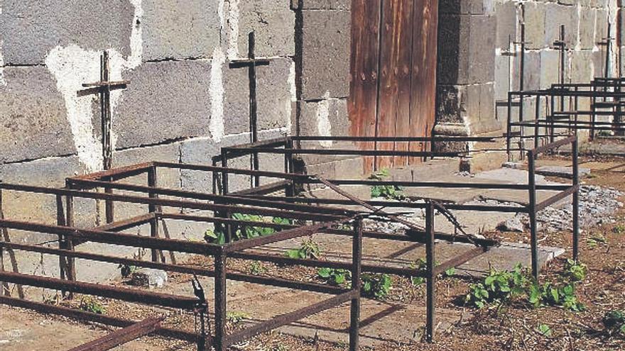 La epidemia de cólera de 1851 en Las Palmas
