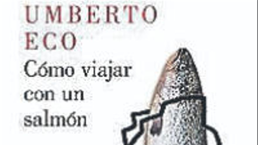 Genio, humor y sapiencia de Umberto Eco