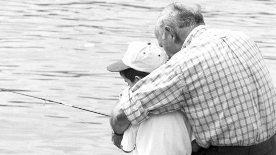 Una empresa sugiere a una mujer que pide conciliación que se valga de los abuelos