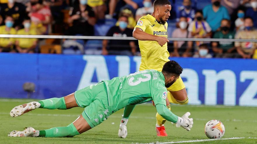 El Villarreal, ante siete partidos clave para posicionarse en la temporada