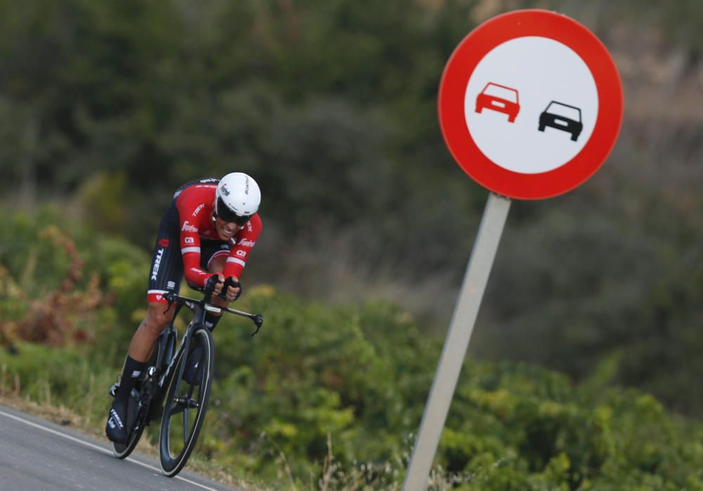 16ª etapa de la Vuelta