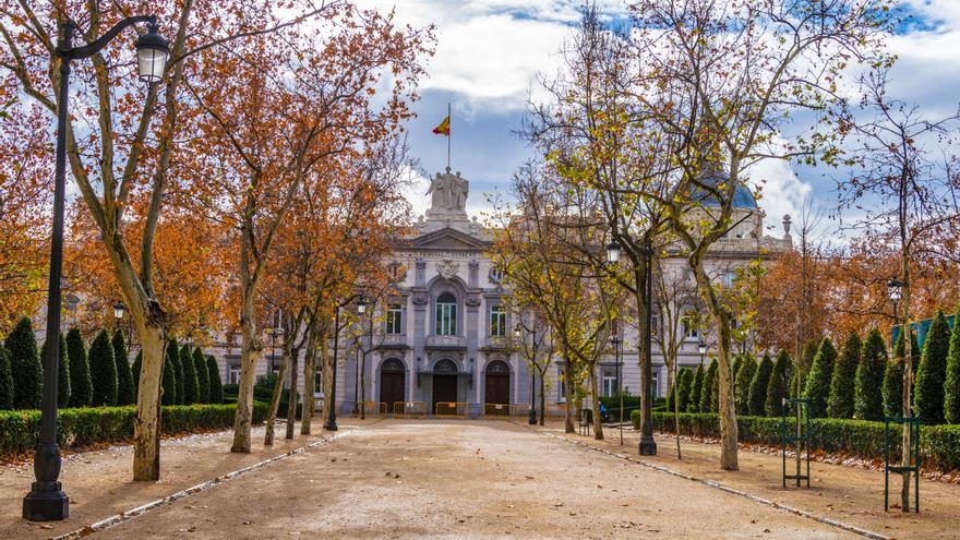 El Supremo confirma 19 años de cárcel para un hombre que violó a su mujer en Sevilla