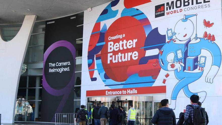 Samsung cancel·la la seva participació presencial al Mobile per la crisi de la covid-19