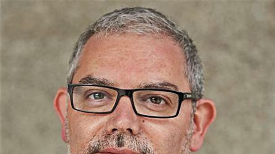 Jorge Martínez, nuevo jefe de Diseño de Prensa Ibérica