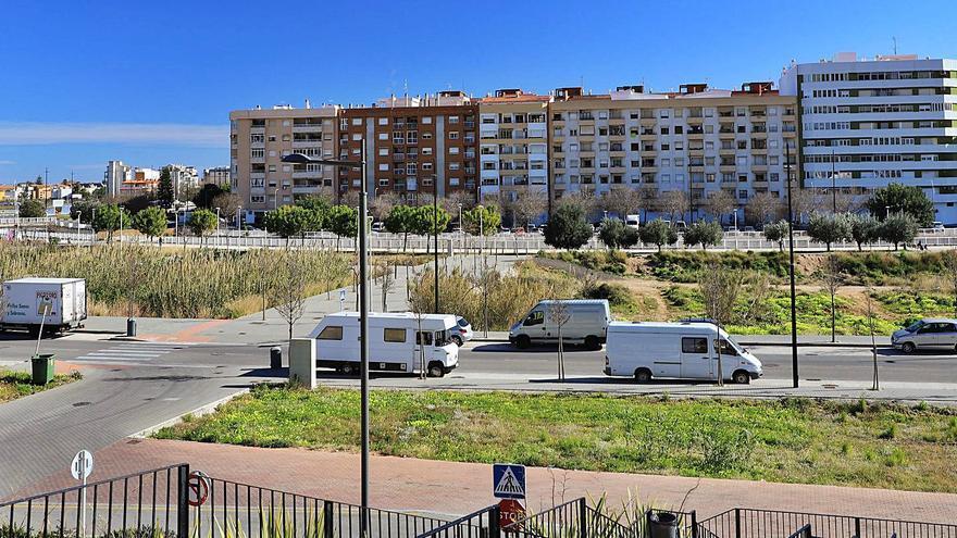 El Consell constata las dificultades de construir pisos de alquiler en Gandia